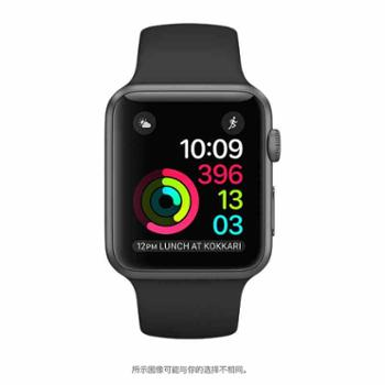 Apple Watch Sport Series 1 智能手表 38毫米