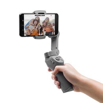 DJI大疆OsmoMobile3灵眸手机云台3手持稳定器单机版&OsmoShield套装
