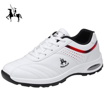 保罗男鞋运动鞋新款男士休闲鞋子男潮鞋气垫增高男旅游鞋休闲鞋运动鞋学生鞋