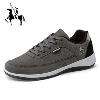 保罗男鞋运动鞋新款男士休闲鞋韩版旅游鞋百搭男板鞋子潮休闲鞋运动鞋正装鞋