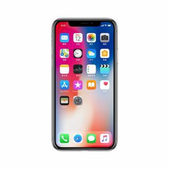 苹果新品iPhone X 256G