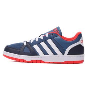 Adidas阿迪休闲2016新款男子休闲生活系列休闲鞋F99594F99598