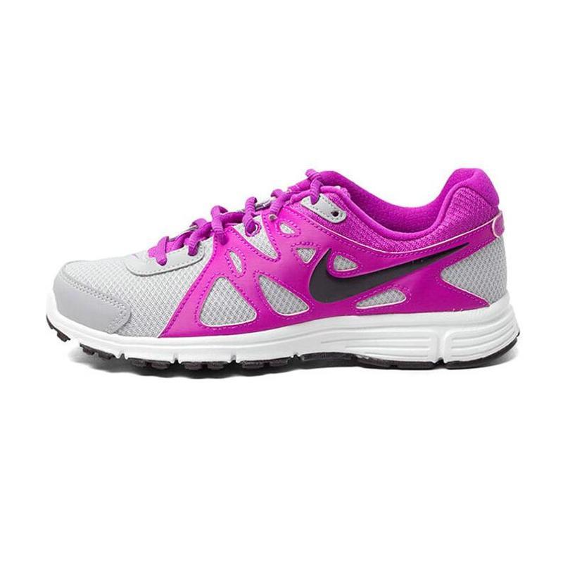 nike耐克女鞋网面透气轻便运动休闲跑步鞋
