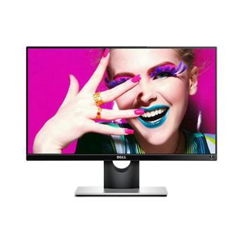 戴尔显示器S2316M 外框+内屏黑边一共5.95mm,真超窄边!