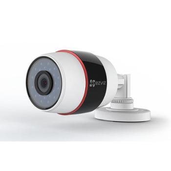 萤石C3S商铺宝摄像机200W带客流量统计
