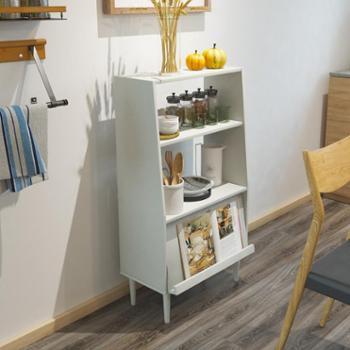 简易创意书柜书架小户型多层储物架子办公收纳置物架