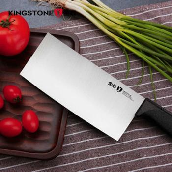 德国不锈钢切菜刀家用刀具切片刀厨师锋利切肉刀