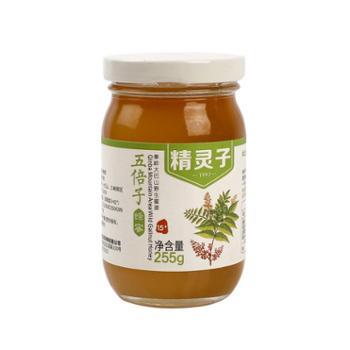 精灵子 五倍子蜂蜜 255g/瓶