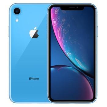 【现货发售】苹果iPhone XR 双卡双待 6.1英寸 移动联通电信4G手机 iPhoneXR 苹果XR