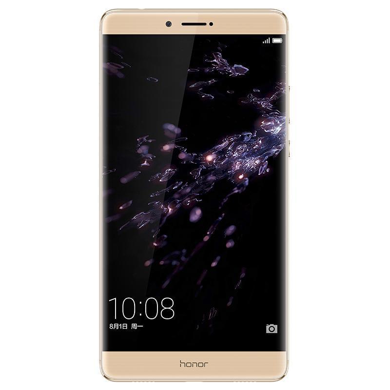 Huawei 华为 荣耀Note8 6.6英寸2K高清大屏 4G内存 全网通4G 双卡双