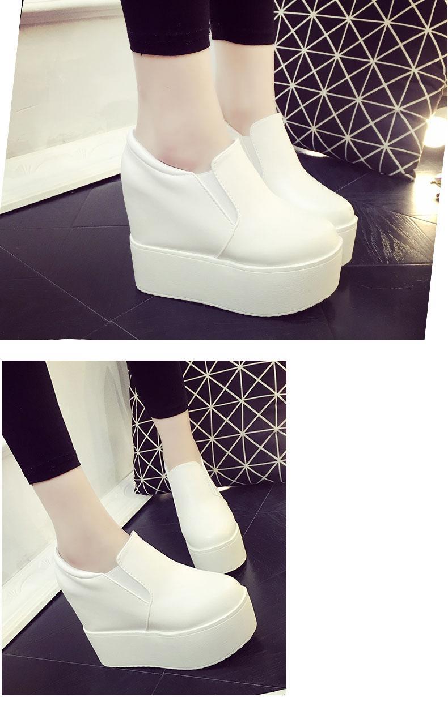 真皮内增高休闲运动鞋高帮单鞋女-时尚-高清完整正版视... -优酷