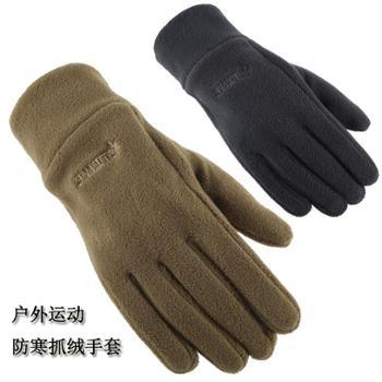 飞叶手套男士保暖手套