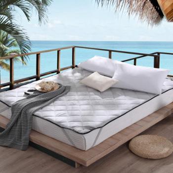 博洋家纺 床上用品 亚麻床垫 被褥子