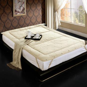 博洋家纺 羊毛床垫床褥子加厚-馨雅型羊毛床褥
