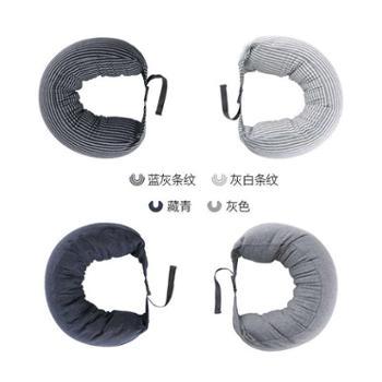 Fasola U型枕护颈枕午睡枕u形枕趴睡枕飞机旅行枕床上用品随身可带