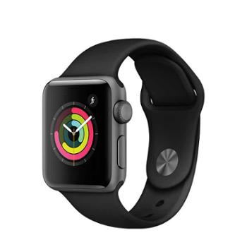 AppleWatchSeries3苹果智能手表38MM(GPS)