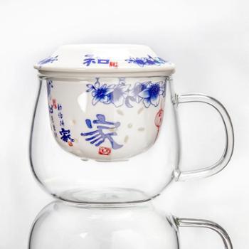 生活用品茶道杯飘逸杯中华玲珑杯