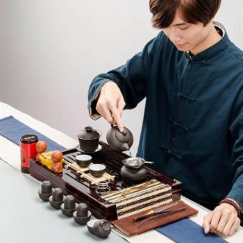 生活用品精品茶具套装 宜兴紫砂功夫茶具