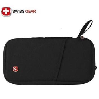 瑞士军刀护照机票夹多功能卡包长款护照夹旅游旅行证件钱包瑞士军刀护照机票夹多功能卡包长款护照夹旅游旅行证件钱包