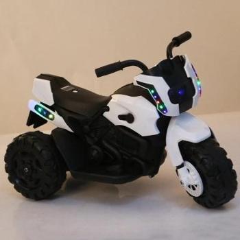 儿童电动车摩托车三轮车宝宝电动汽车儿童玩具车可坐人1-2-3岁