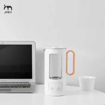 JMEY集米养生壶全自动玻璃一体多功能电热壶家用壶办公室小型煮茶