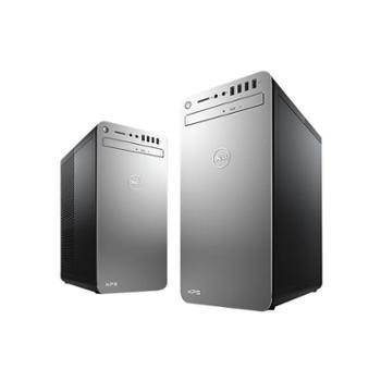 Dell/戴尔 XPS 8920系列游戏独显四核主机台式机i5品牌家用电脑