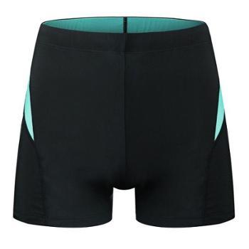 FYU创意男士泳裤户外运动游泳短裤男士平角泳装