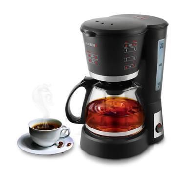 北欧欧慕(Nathome)滴漏式咖啡茶饮机NKF6002
