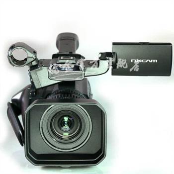 Sony/索尼 HXR-NX100 专业摄像机 索尼NX100摄录一体机 高清
