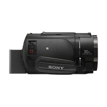 Sony/索尼 FDR-AX40 4K摄像机 摄像机 家用摄像机 ax40