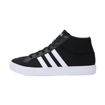 Adidas阿迪达斯男鞋2018秋季新款高帮休闲鞋运动鞋高帮板鞋BB9890