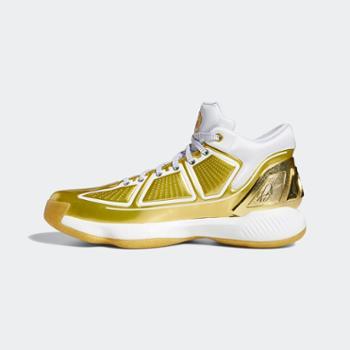阿迪达斯男子篮球鞋FW9487