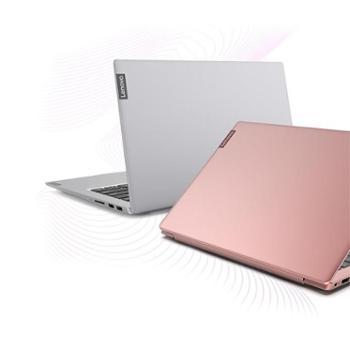 Lenovo/联想小新14英特尔酷睿i5轻薄本学生办公便携笔记本电脑(i5/8G/疾速固态)