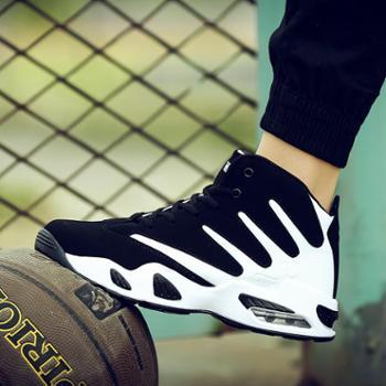 新款春季男鞋潮鞋韩版潮运动鞋男休闲鞋增高板鞋冬季跑步鞋子