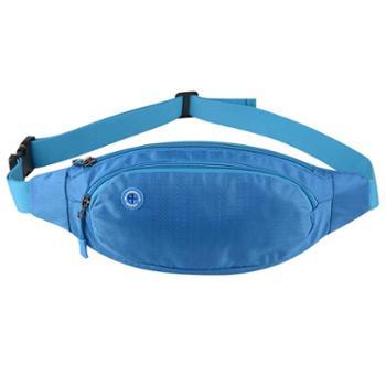 跑步腰包男女多功能运动手机包健身装备7寸大容量实用耐磨防水