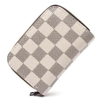 超薄个性小巧卡包女式证件位大容量零钱包一体包迷你简约男卡片包
