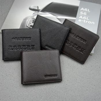 头层牛皮行驶证驾驶证皮套男钱包多功能卡包真皮驾照证卡包一体包