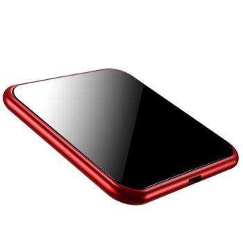 邦克仕iPhoneX/8/8Plus无线充电器三星s9小米MIX2S充电底座纤薄款