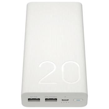 华为/HUAWEI荣耀移动电源220000毫安18W双向快充充电宝/移动电源