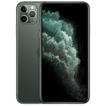 AppleiPhone11ProMax(A2220)移动联通电信4G手机双卡双待