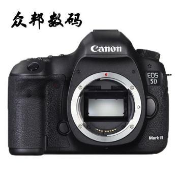 佳能/CanonEOS 5D Mark III 机身 准专业单反数码相机