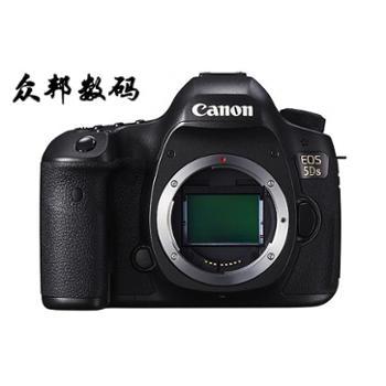 佳能/Canon/EOS5DS单反相机机身准专业数码单反相机