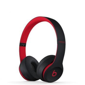 Beats Beats Solo3 Wireless 头戴式无线蓝牙耳机耳麦