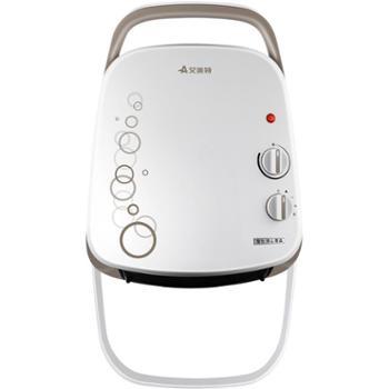 【宝鸡正昊贸易】艾美特取暖器家用暖风机迷你小型浴室婴儿电暖气壁挂式节能电暖器