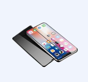 REMAX/睿量磐石手机钢化膜适用于IP7/8plus/xsmax全屏防爆膜