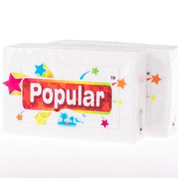 乐维亚泡飘乐popular洗衣皂140g*6内衣皂宝宝皂尿布皂贴身衣物不含荧光剂
