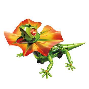 宝工(Pro'sKit)儿童礼物玩具早教益智6岁以上拼装智能伞蜥蜴GE-892-C