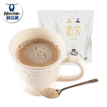 科尔沁奶茶400g内蒙古原味甜奶茶速溶奶茶粉