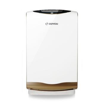 BeYOU本原家用型空气净化器1406A负离子净化器除甲醛除PM2.5