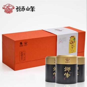 2019新茶 狮峰 西湖龙井 春茶茶叶 绿茶 明前特级225g s300礼盒